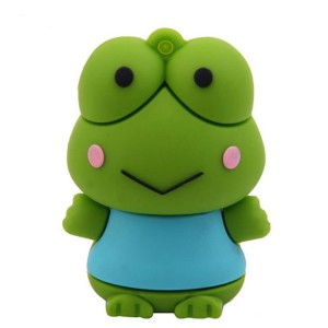 cartoon_frog_flash_drive